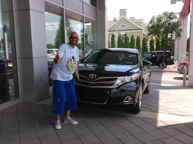 thank you to steven and congrats on your all new 2014 toyota venza keep in touch and send us some pics of this awesome looking ve toyota venza ardmore toyota pinterest