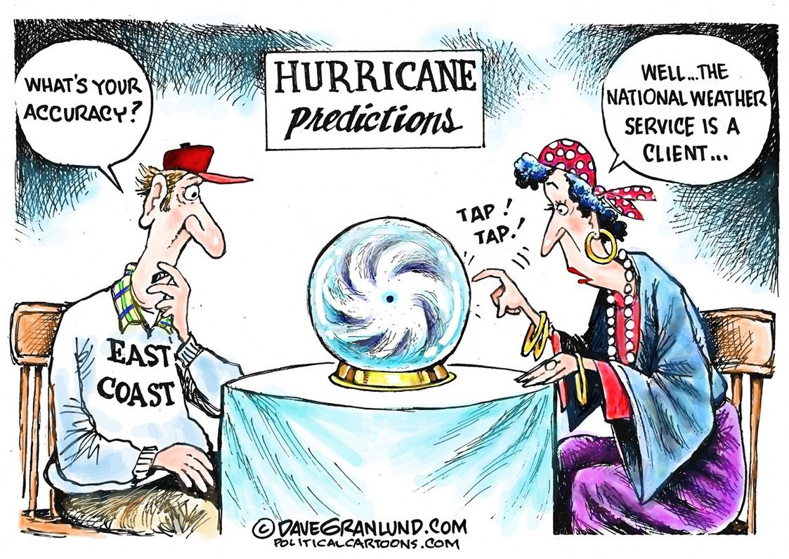 Pin By Ken Drake On Comedy National Weather Weather Hurricane Cartoon