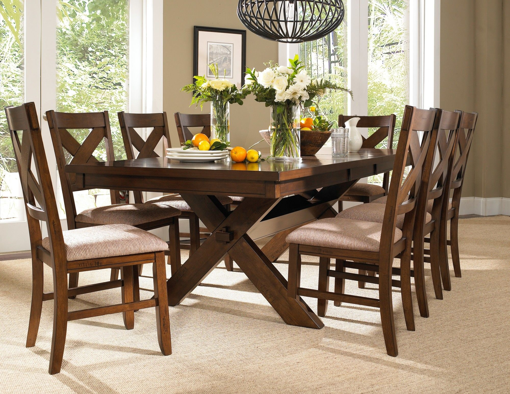 You'll Love The 9Piece Weir Dining Set At Joss & Main  With Prepossessing 9 Pc Dining Room Sets 2018