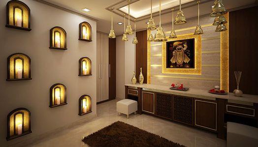House · Prayer RoomHouse DesignTempleBuilding ...