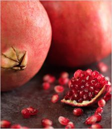 A-Z list of fruit and veggie benefits