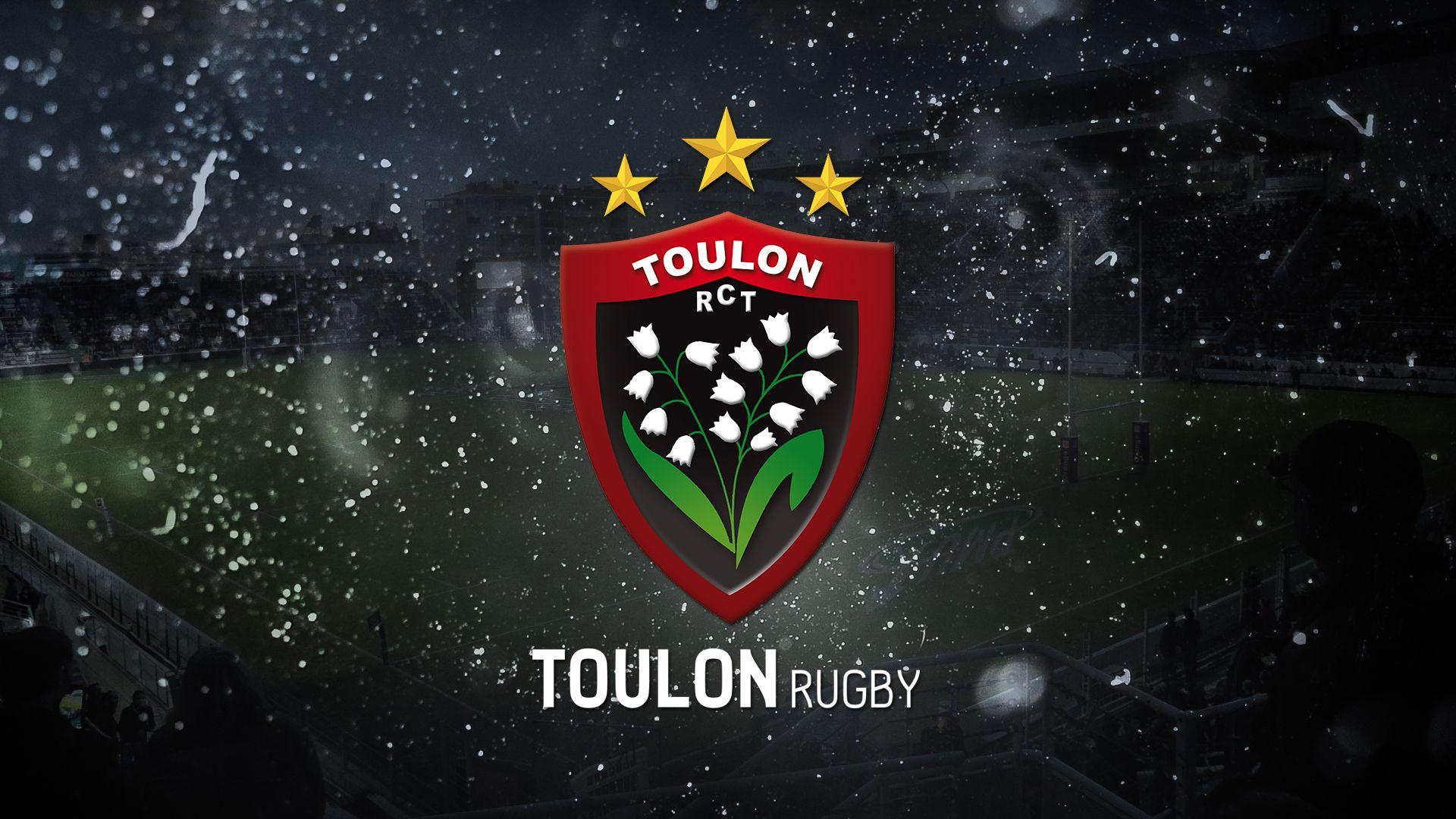 Medias Rct Rugby Club Toulonnais Sport Team Logos Rugby Club Team Logo