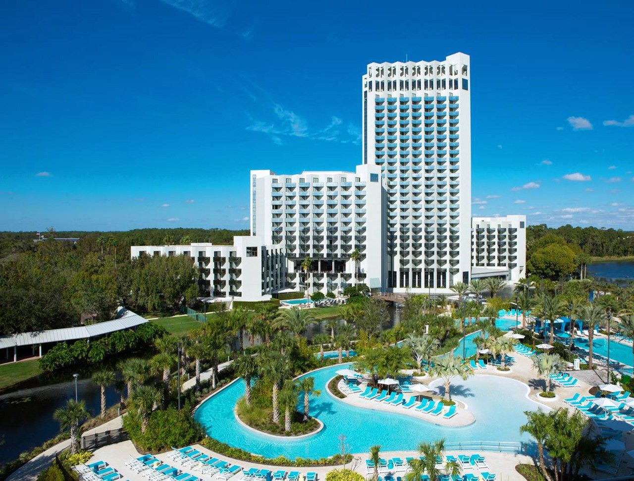 Disney Springs Hotels Disney Benefits at Bargain Prices