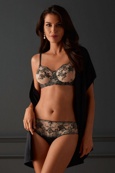 214e222344407b Amoena Valentina mastectomy bra