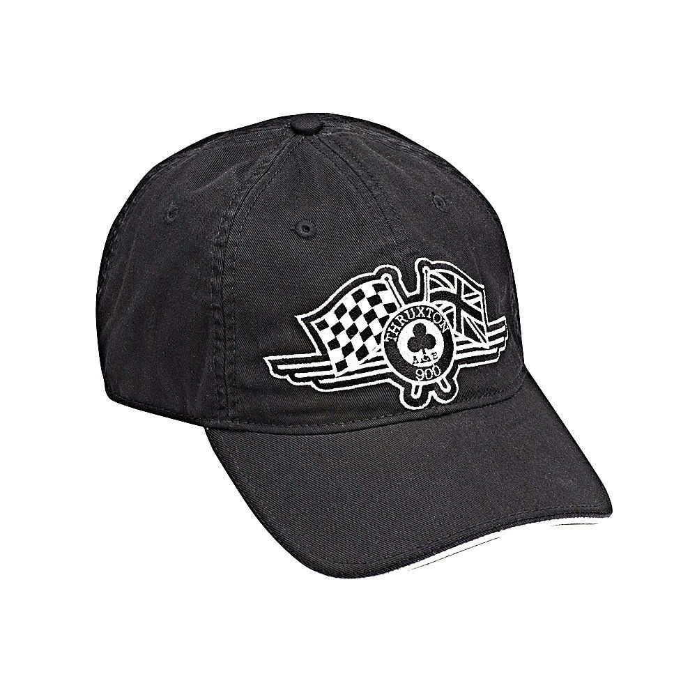 20065cd9373 Triumph Ace Cafe Baseball cap Through direct association with ACE CAFE the  bike is intended to