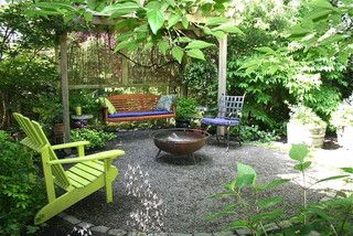 Charmant Lush Suburban Retreat   Eclectic   Patio   Portland   By Visionscapes NW  Landscape Design