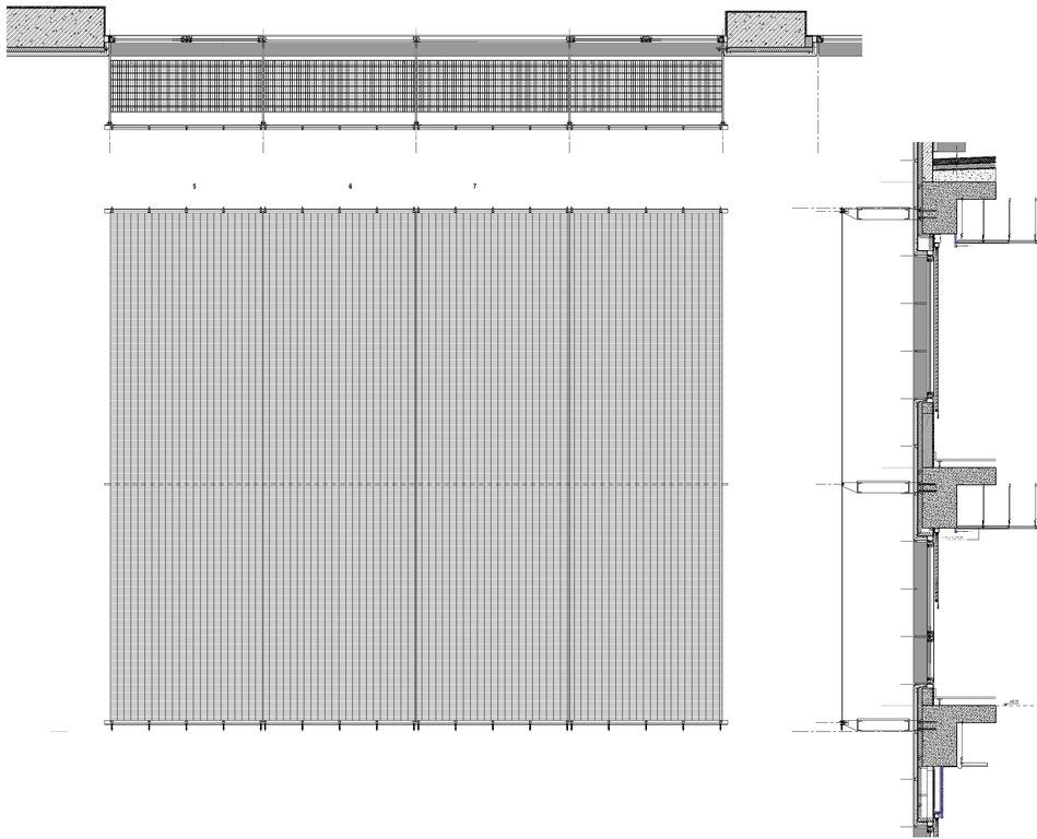 visualisation detail facade pinterest shops