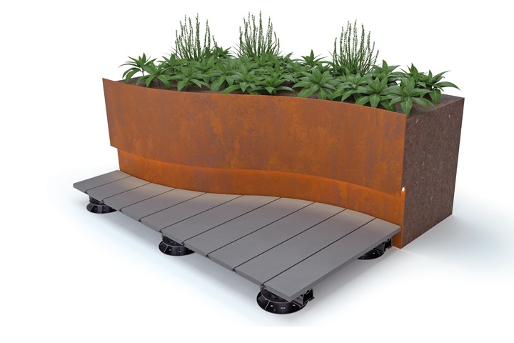Pin by 嘉文 楊 on DETAILS Planters, Plant lighting