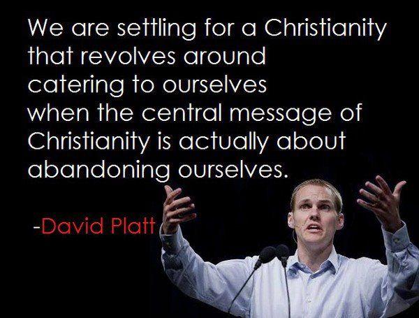 Christian Sayings - worth remembering!