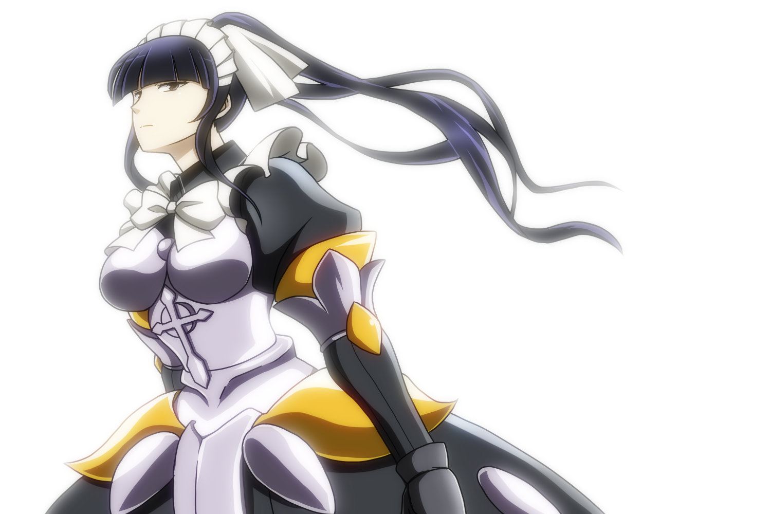 Anime Overlord Narberal Gamma Overlord Wallpaper Anime