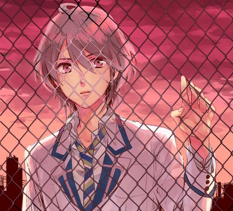 Tags: Fanart, Pixiv, Shizu, Fanart From Pixiv, BROTHERS CONFLICT, Asahina Iori