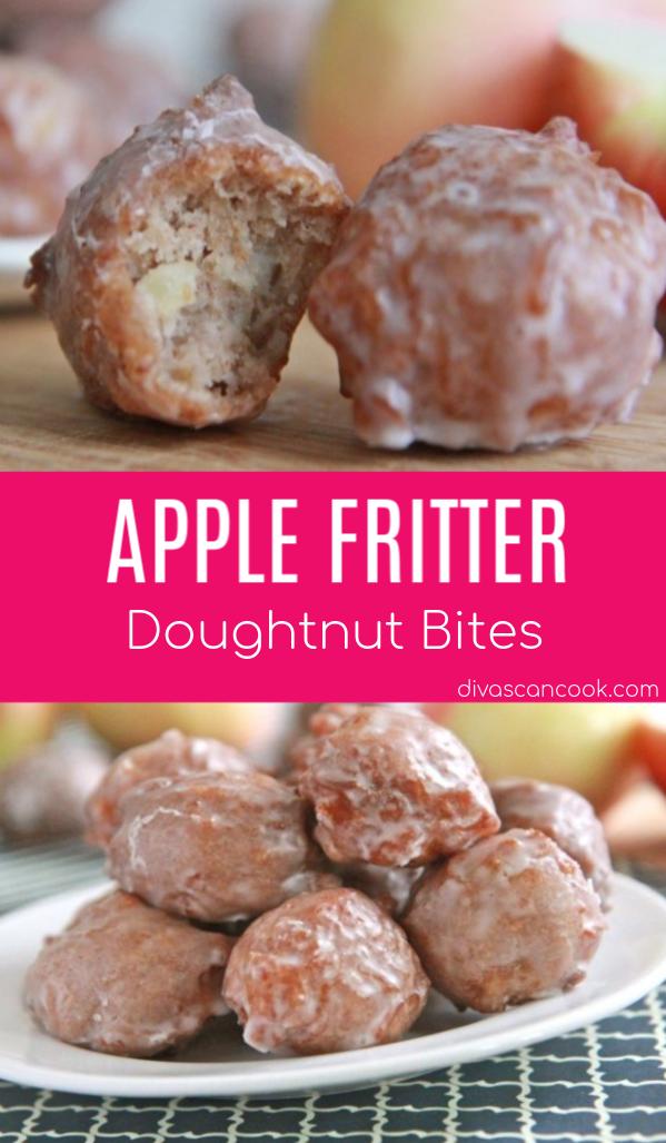 Apple Fritter Doughnut Bites Recipe| Fluffy, Moist & Full of Apple Cinnamon Goodness! 😋 😋 😋 😋 😋 😋 🍏 🍏 🍏 🍏 🍏 🍏 🍏 🍏 🍏 🍏 🍏 🍎 🍎 🍎 🍎 🍎 🍎 🍎 🍎 🍎 🍎 🍎 🍎 🍩 🍩 🍩 🍩 🍩 🍩 🍩 🍩 🍩 🍩 🍩 🍩 🍩  #applefritters #doughnuts #cinnamon #brunch #breakfast #snack #dessert #coffee