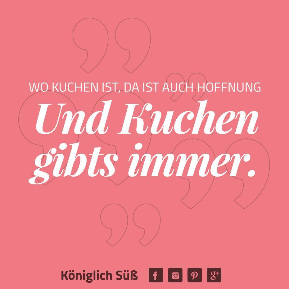 Quote Kuchen Koniglichsuss Hamburg Vegan Cateringhamburg Life
