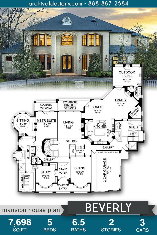 Home Design Floor Plans House Plans Dream House Plans