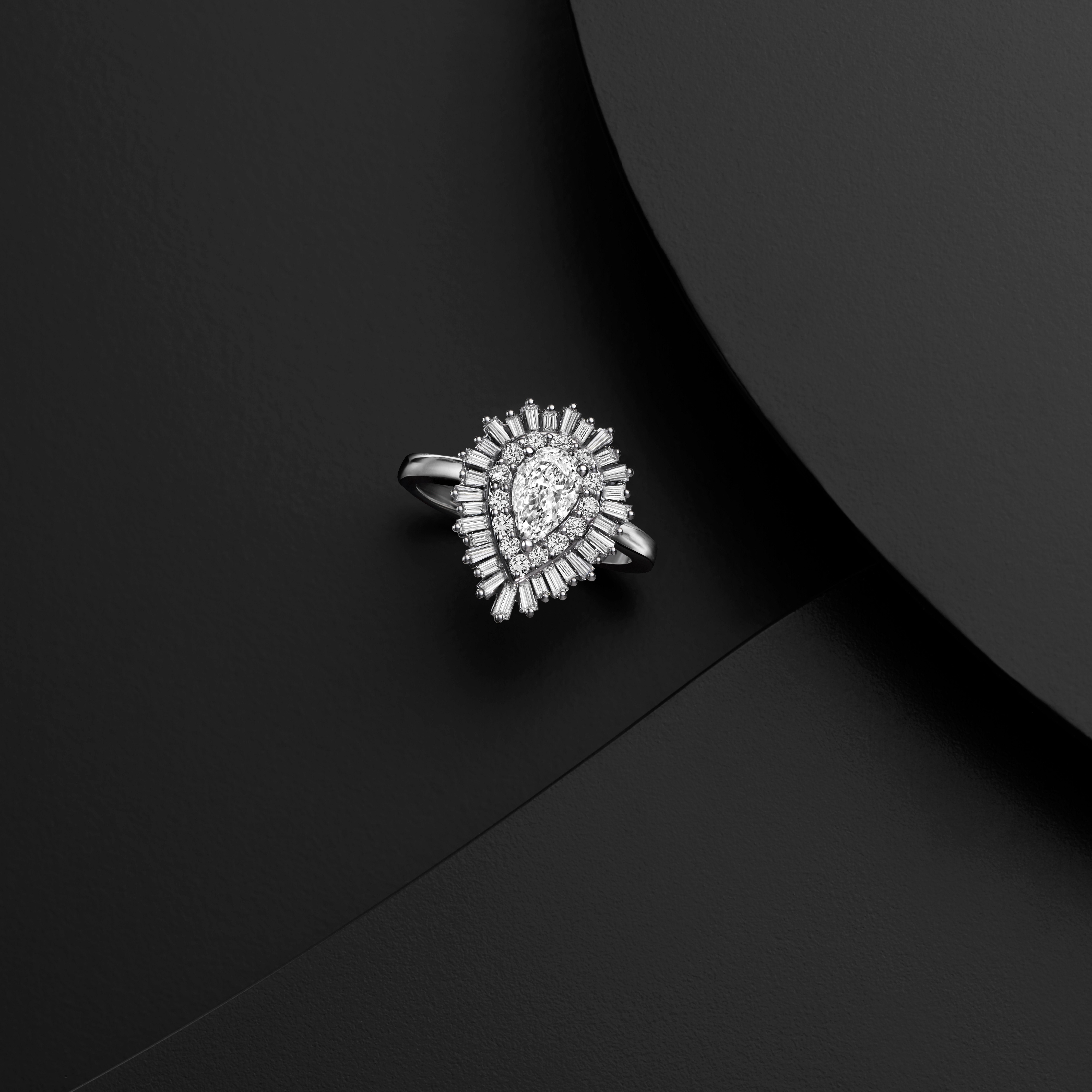 33+ Pear shaped wedding ring zales ideas in 2021