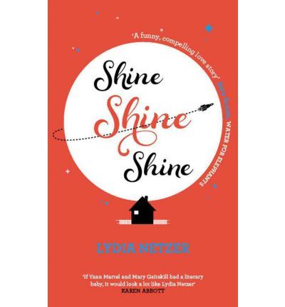 A literary debut about a very modern American family. Intelligent, funny and wildly inventive, Shine, Shine, Shine is a captivating love story.