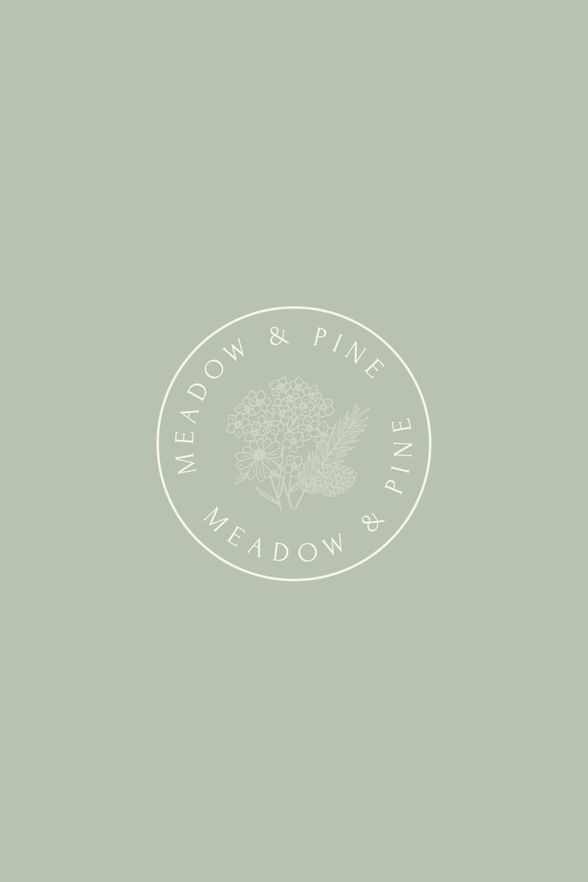 Meadow & Pine Photography — Bea & Bloom