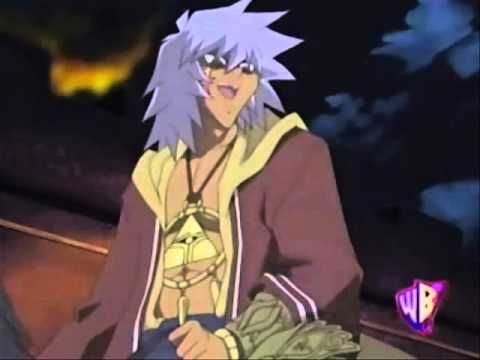 Bakura Has Friends On The Other Side - YouTube