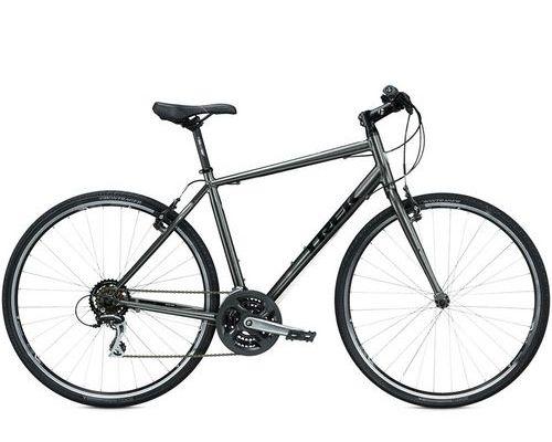 Trek 7 1 Trek Bicycle Trek Bikes Trek Mountain Bike