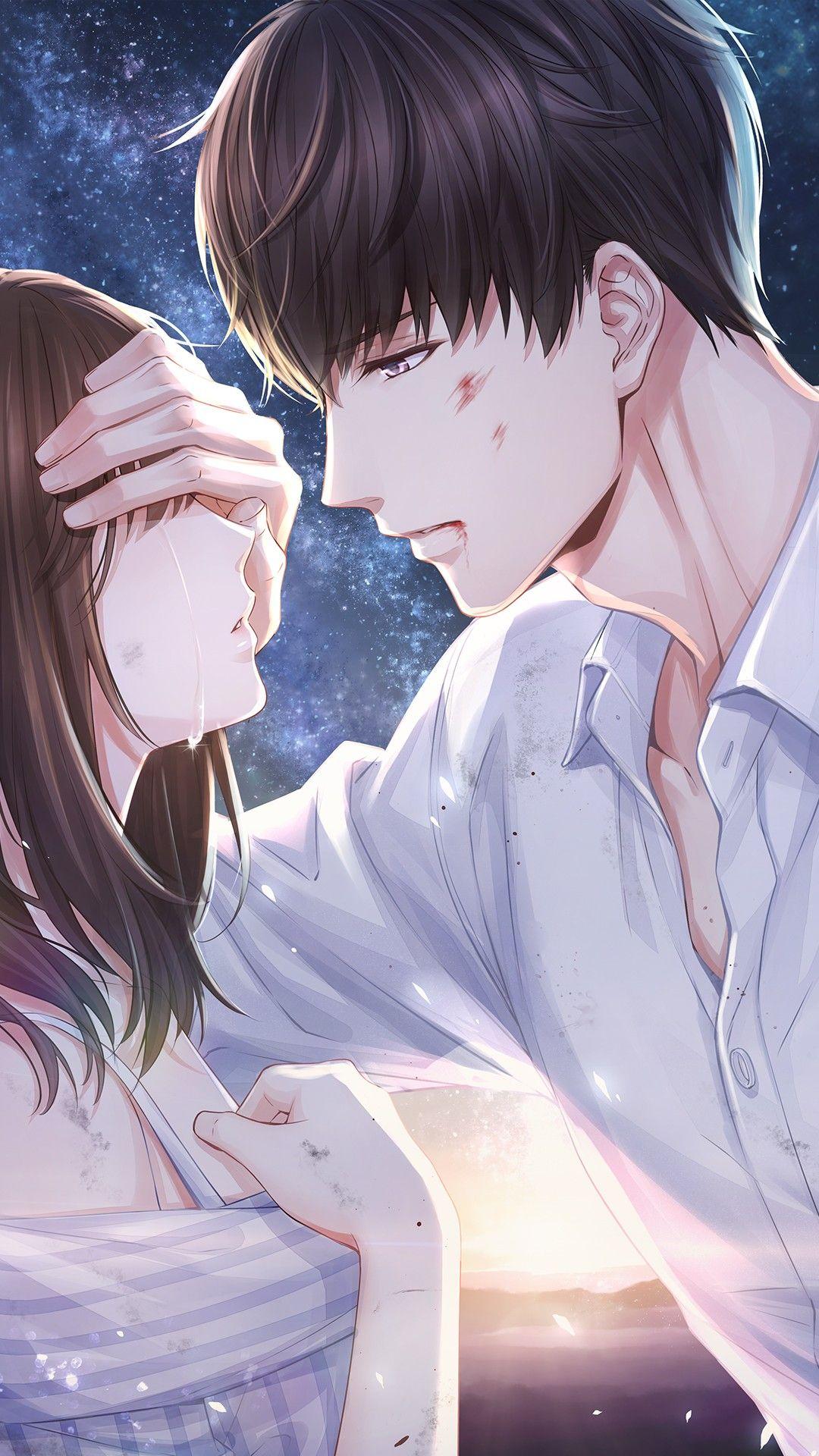 Anime love couple manga couple couple art romantic anime couples cute anime
