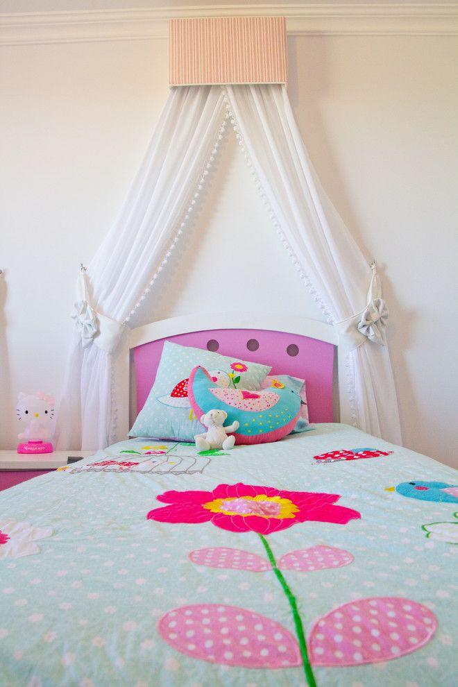 8x8 Bedroom Design: Hello Kitty Bedroom Decoration