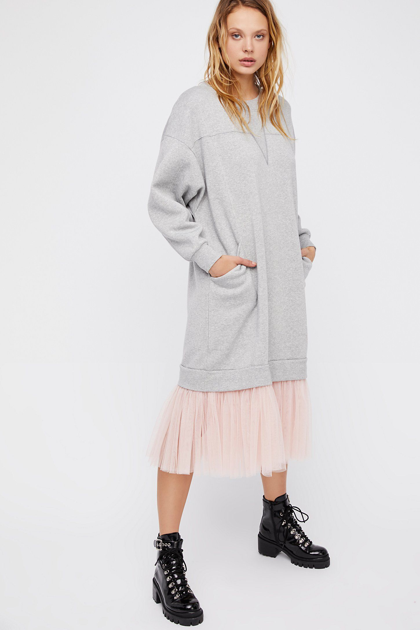 01f1f83668 Shop our Too Too Much Pullover at FreePeople.com. Share style pics with FP  Me