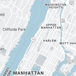 Zagat Map on