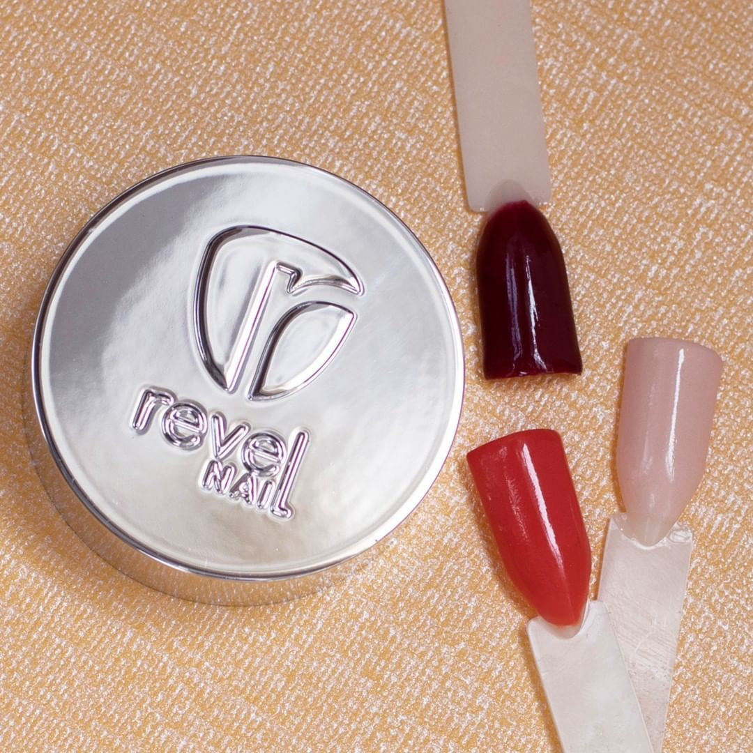 Help us decide which Revel Nail Dip Powder to dust onto ...