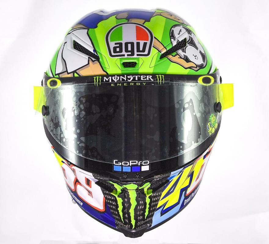 365828db4d8d17 Valentino Rossi, Movistar Yamaha MotoGP, Gran Premio d Italia Oakley ...