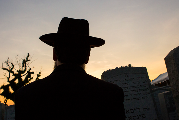 Did the Rebbe Identify Himself as the Messiah, and What Do His Hasidim Believe Today? – Tablet Magazine