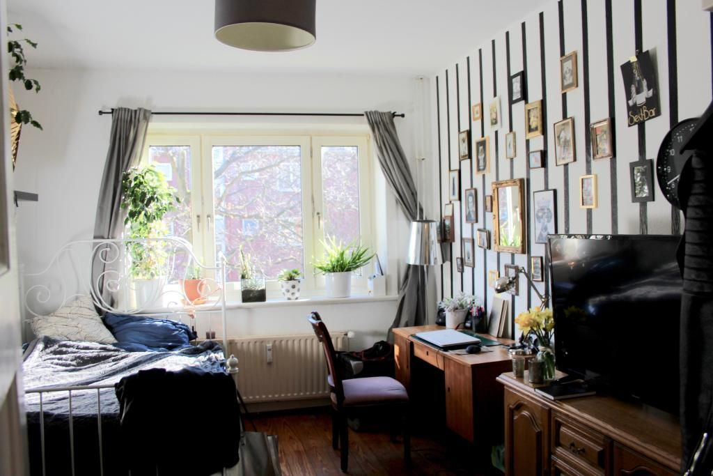 Schnucklige Einrichtungsidee Furs Eigene Zimmer Einrichtung Idee Schlafzimmer Wg Zimmer Zimmer Haus Deko