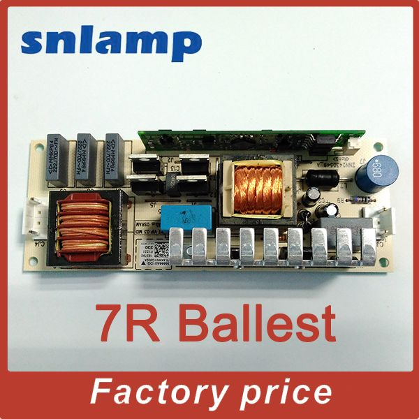 Ballast 1pclot 230w lamp msd platinum 7rbeam 230w sharpy moving cheap ballast electronic buy quality ballast lamp directly from china ignitor lamp suppliers ballast lamp msd platinum sharpy moving head beam light bulb sciox Image collections