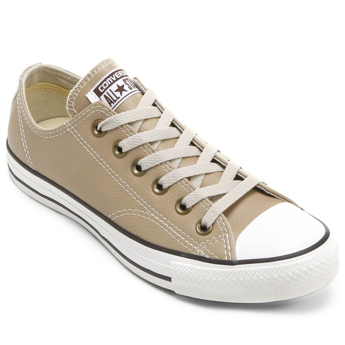518ce1d3dc Tênis Converse All Star Ct As Malden Ox site netshoes | Outfits ...