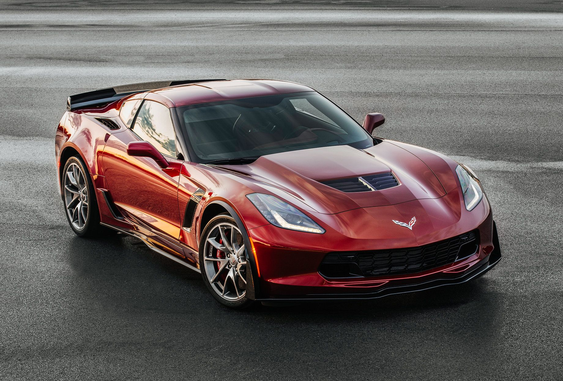 The Definitive List of Every Available Car in the US With