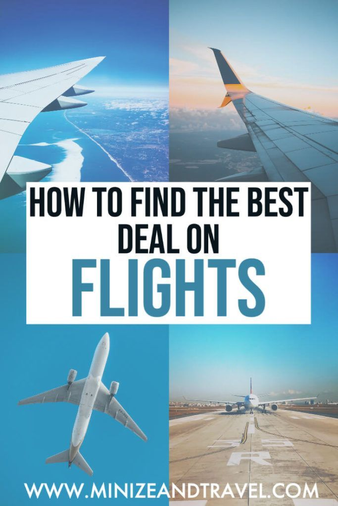 Are you desperate to get away but are on a strict budget? Read my full guide on finding the best cheap flights and you'll be up, up and away. #cheapflights #cheapflighttips #cheapflighthacks