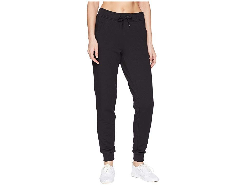 ALO Journey Sweatpants Black Womens Casual Pants Embark on your next adventure with gorgeous Journey Sweatpants Joggers crafted from a soft modal fleece with added stretc...
