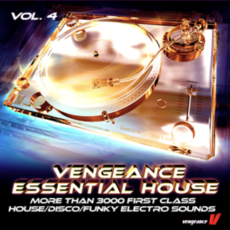 What are The best Vengeance sample packs? Discover the 5