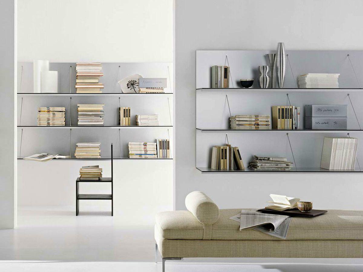 Librerie Sospese Librerie Componibili Sospese Di Design In ...