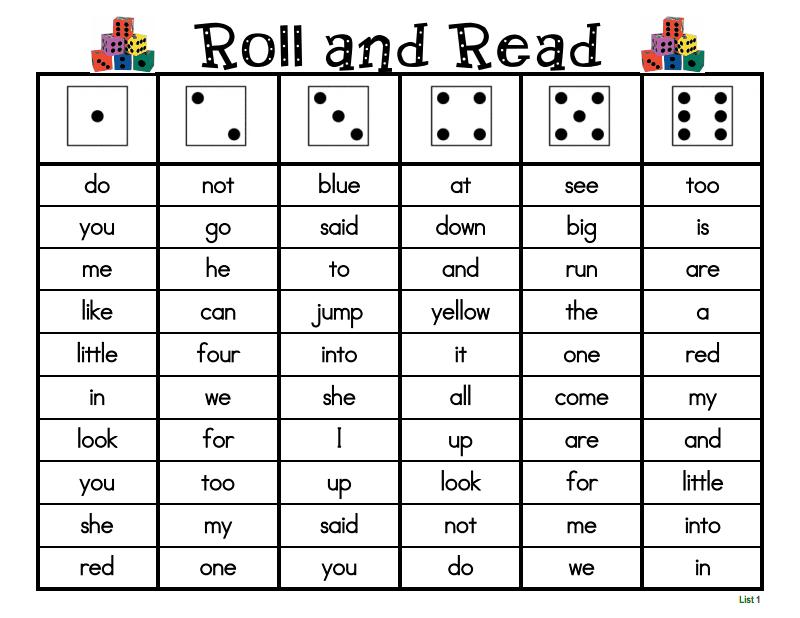 709852ff797703455a0e557f3c7c1a4e - Kindergarten Sight Word Worksheets Pdf