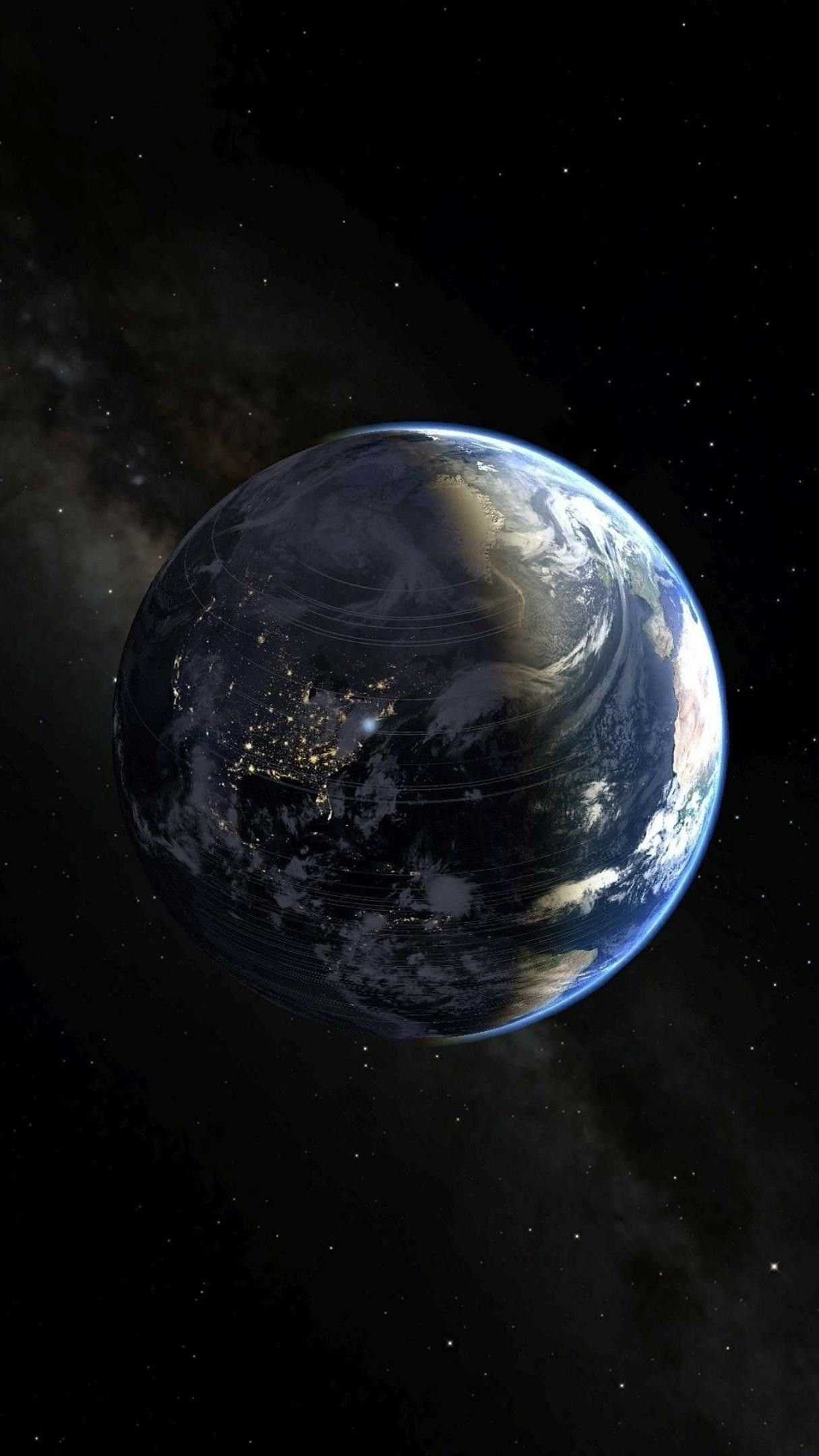 Pin by Jerome Lee on Space Wallpaper earth,