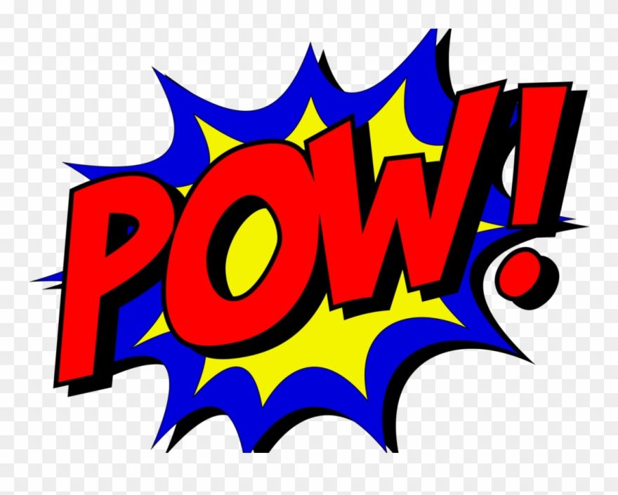 Download Hd Comic Book Shower Curtain This Super Hero Comic Book Comic Book Pow Png Clipart And Use Th Superhero Pop Art Comic Book Superheroes Pop Art Comic