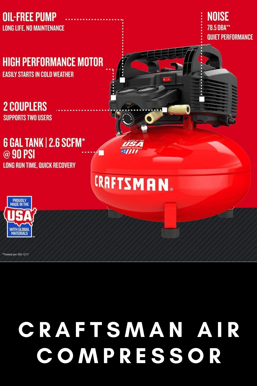 Shop for CRAFTSMAN Air Tools & Compressors at Sears