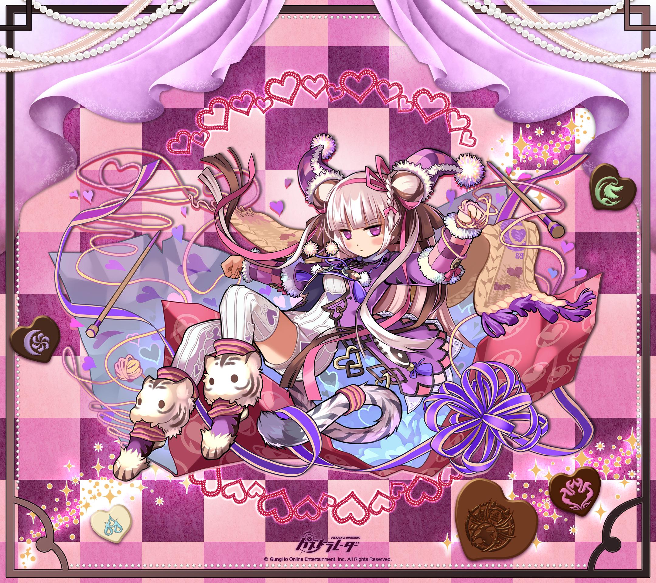 パズドラ ミニー マウス