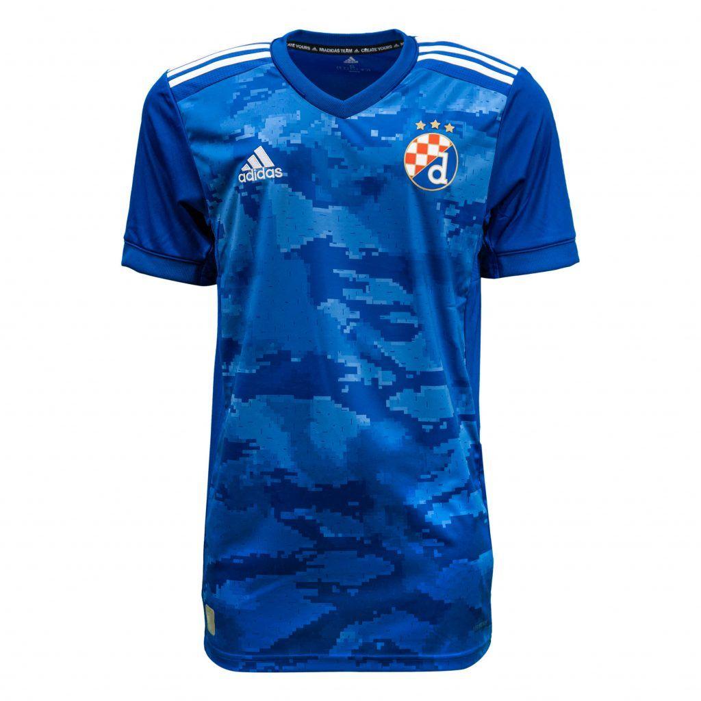 Gnk Dinamo Zagreb 2020 21 Adidas Kits Superfanatix Com Gnk Dinamo Zagreb Adidas Kit Zagreb