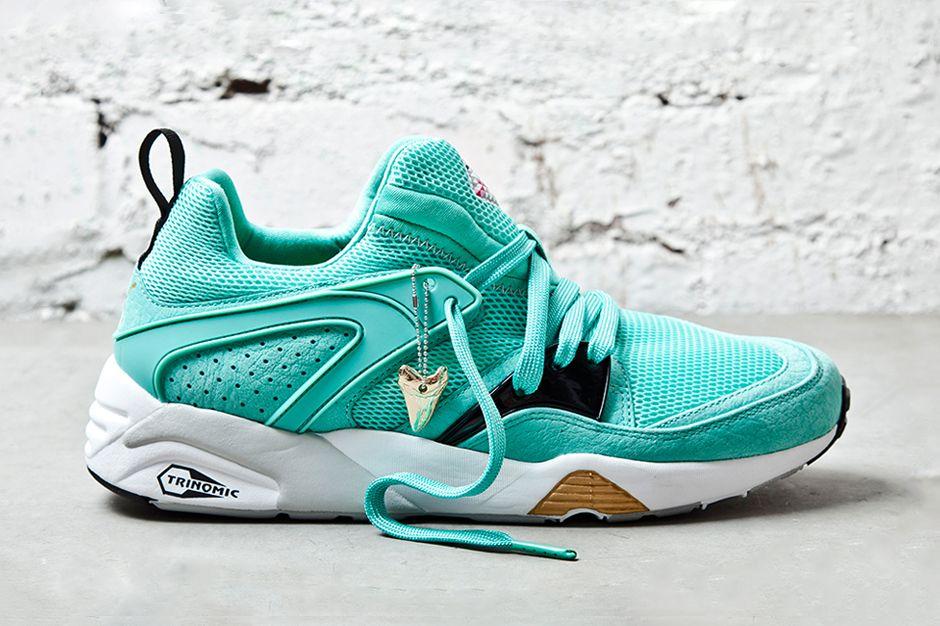puma x sneaker