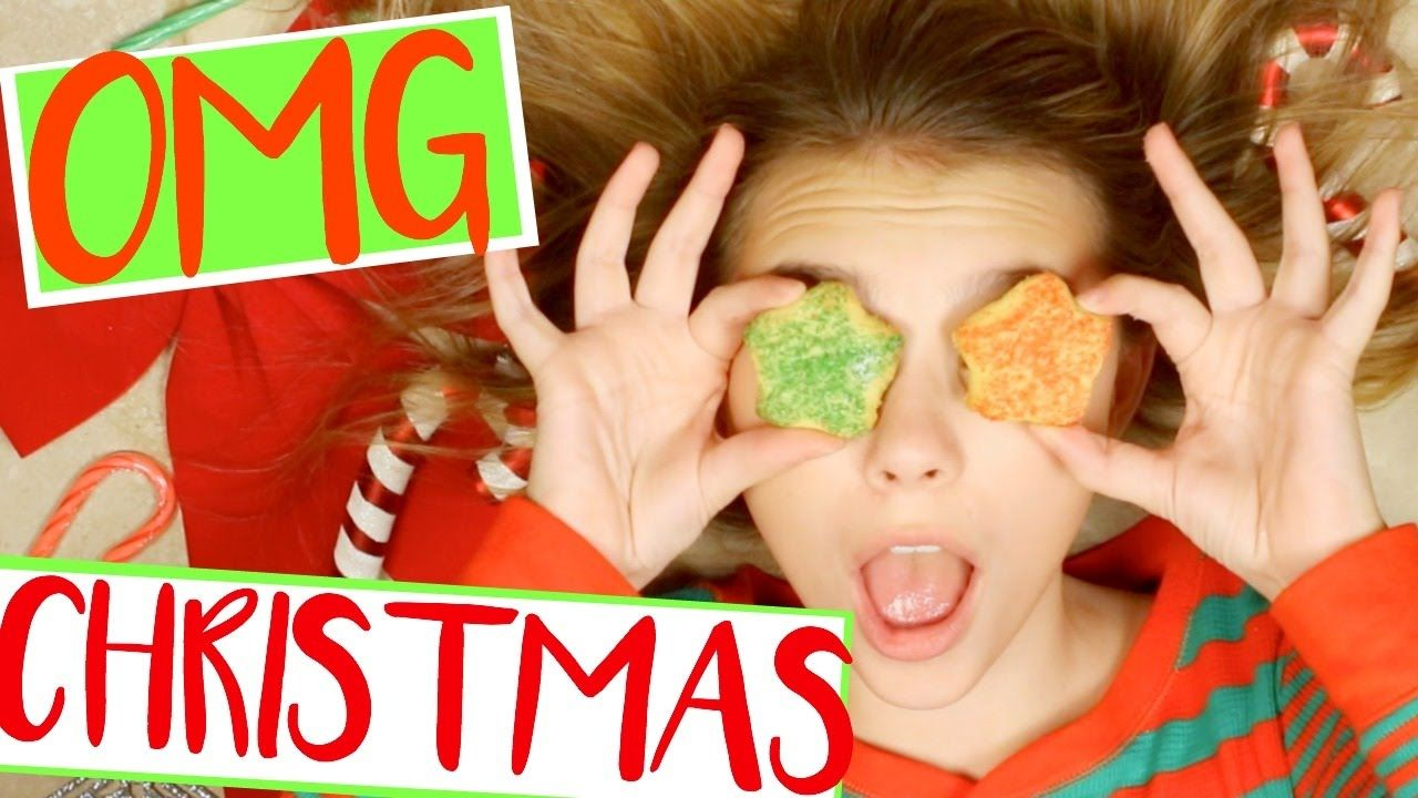 How Girls Get Ready for Christmas! | VLogs/Blogs/Stories/Hacks etc ...
