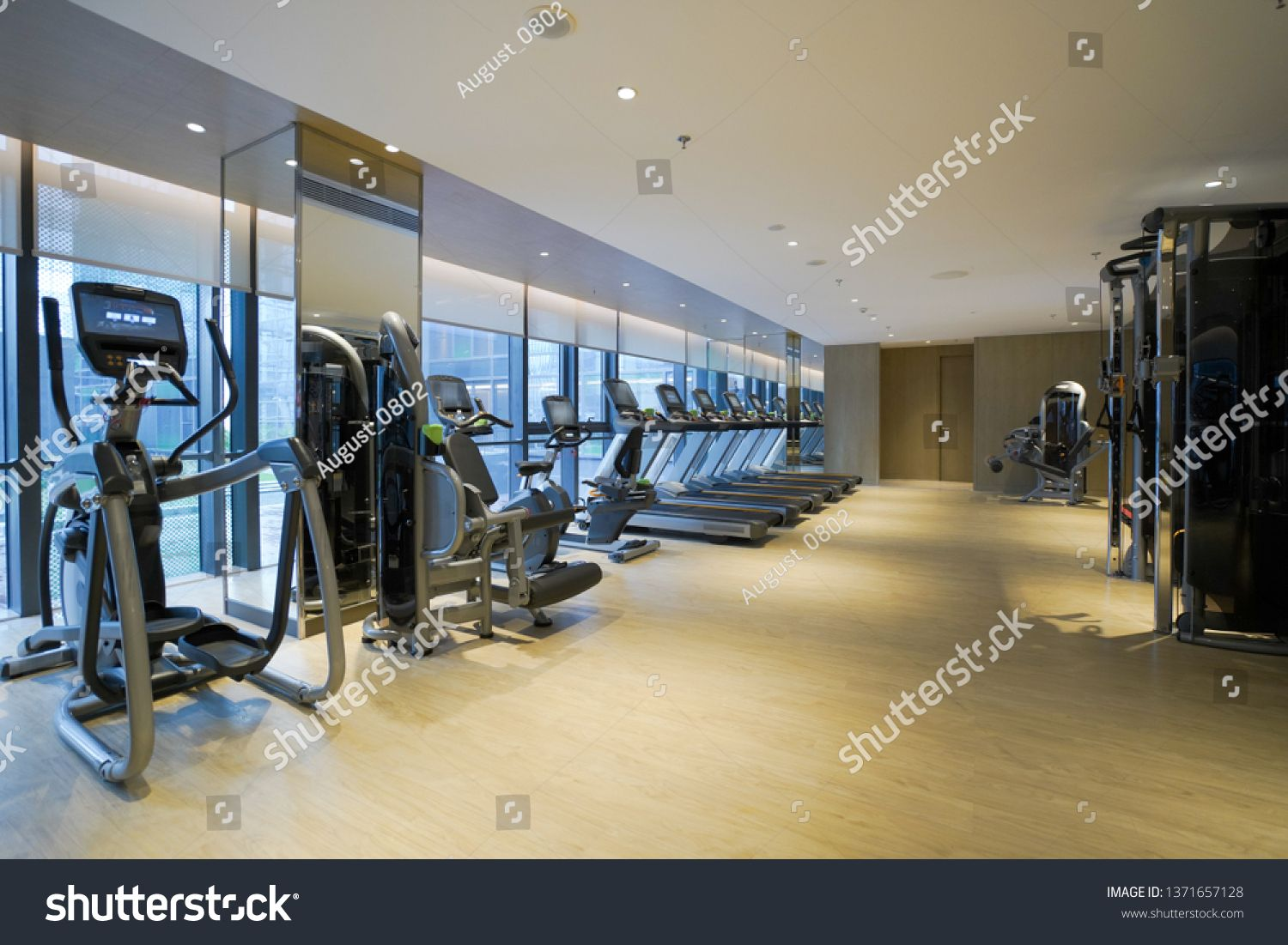 Modern Light Gym Sports Equipment In Gym Barbells Of Different Weight On Rack Ad Ad Gym Sports Modern Light With Images Modern Lighting Sports Equipment Gym