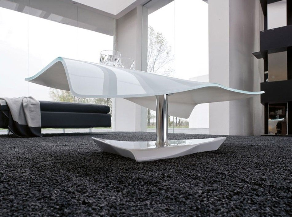 Navile Coffee Table By Tonin Casa   $1,399.00