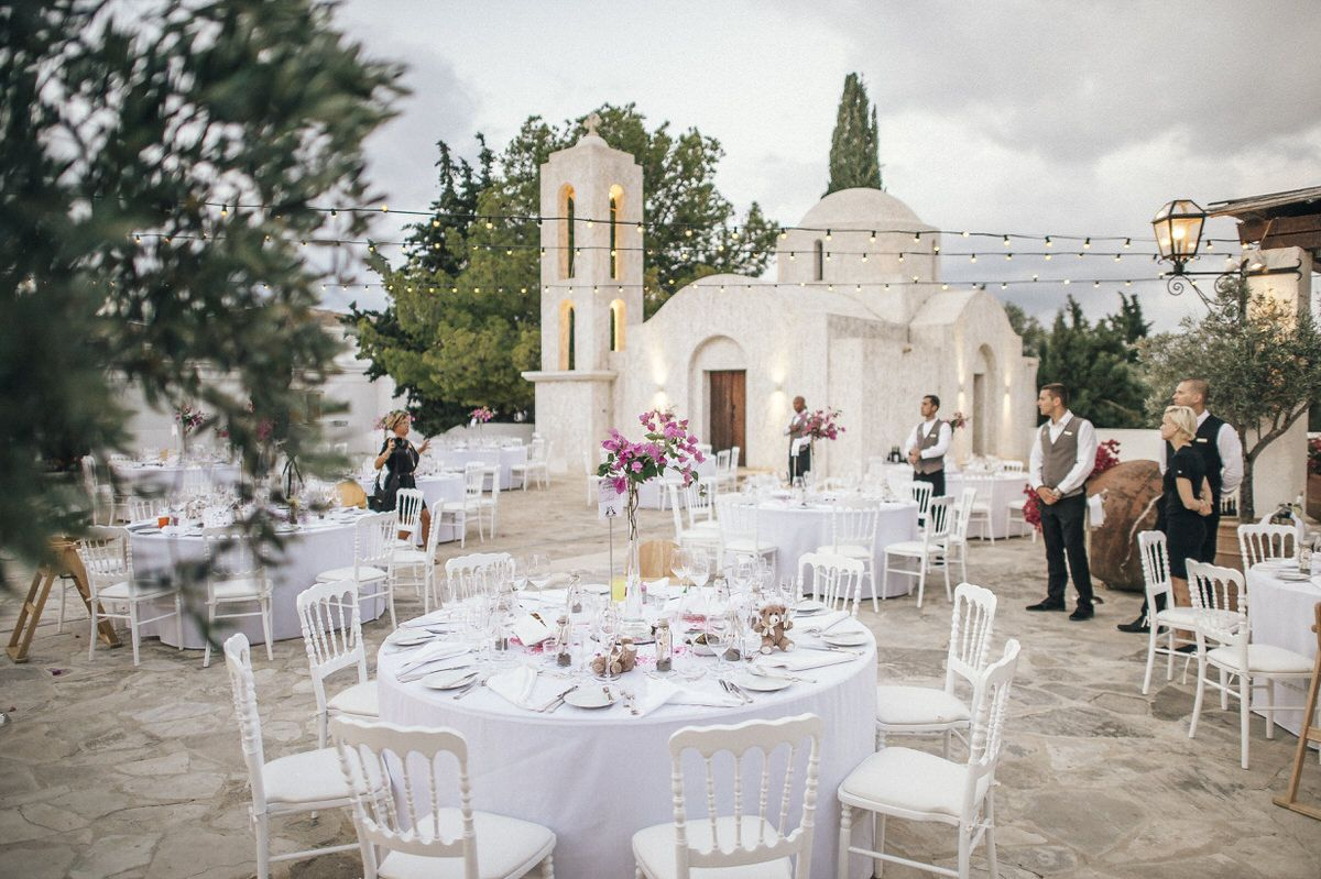 Cyprus wedding chapel Wedding planner uk, Cyprus wedding