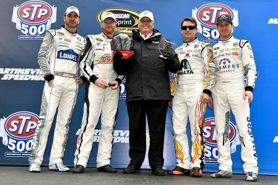 30 years Hendrick motorsports Jeff gordon nascar, Nascar